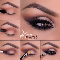 tutorial by Ely Marino using Motives Mavens Element Palette - Google+