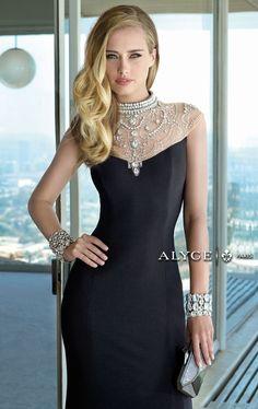 Alyce Paris 6394   Spring  2015