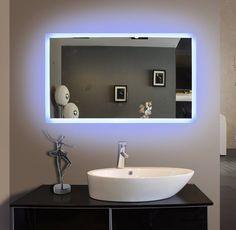 https://i.pinimg.com/236x/61/7a/a2/617aa29144a28785b98e9aef31ec8f9a--backlit-mirror-lighted-mirror.jpg