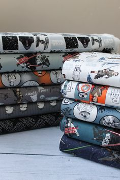 Star Wars: The Force Awakens Collection | Camelot Fabrics