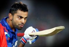 Come to know the stunning Virat Kohli Career Stats, Records & Player Profile for India Cricket and I'm sure newbie may be excited to see Virat Kohli Career