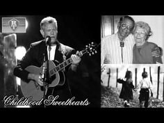 Randy Travis - Childhood Sweethearts (RARE, Unreleased) (WATCH) | Country Rebel Clothing Co.