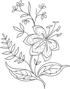 2013 Coloring Pages For Adults Best Collection Of Flowers