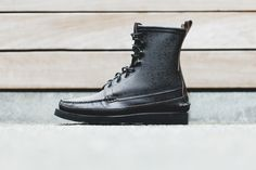 Yuketen 2014 Fall/Winter Maine Guide Boots