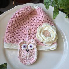 Baby girl crochet.