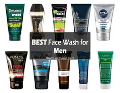 Best Face wash for Men, Top Face Wash for Men, Best Face Wash for Men in India, Best Affordable Face Wash for Men, Top 10 Face Wash for Men Face Wash For Men, Best Face Wash, Charcoal Face Wash, Lemon On Face, Beauty Hacks For Teens, Face Care Tips, Exfoliate Face, Clear Face, Male Face