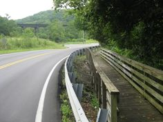 Sleepy Hollow Road, Covington, KY. Many creepy stories about this place - definitely want to check it out.