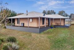 75 Jukes Road, Strathbogie VIC 3666, Image 1