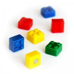 Magneet Brick - Magneet Brick
