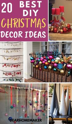 Minimal Christmas, What Is Christmas, All Things Christmas, Simple Christmas, Christmas Diy, Christmas Decoration Items, Christmas Angel Decorations, Decorating With Christmas Lights, Christmas Centerpieces