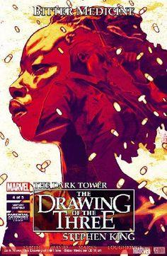 L'IMAGE DU JOUR ! Likez commentez et partagez ! La Tour Sombre, Stephen King, Illustration, Marvel, Dark, Drawings, Movie Posters, D Day, Film Poster