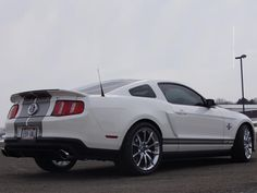 """BMC is offering FREE SHIPPING on 2005-2014 Staggered 20"""" Black Mamba Mustang Wheels  #fordmustang #mustang #mustangwheels #ford #wheels"""