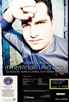 Check out GUIDO GUERINI on ReverbNation