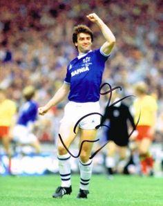 Kevin Ratcliffe 1983-84