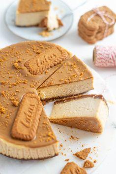 2018-recept-speculoos-cheesecake | Franska.nl