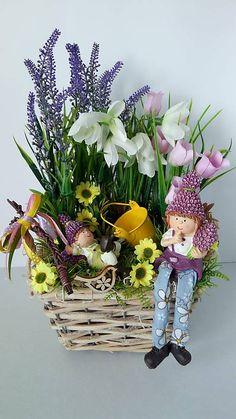 dekorBEA / Jarna dekoracia Šibačka Grapevine Wreath, Grape Vines, Wreaths, Home Decor, Homemade Home Decor, Door Wreaths, Vineyard Vines, Deco Mesh Wreaths, Garlands