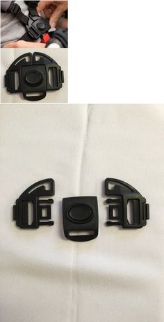 Baby Child 5 Point Buckle Clip Part Replacement for Britax B-Agile Stroller NEW