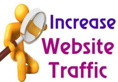 I will deliver keyword targeted UNLIMITED search traffic for 2 Months for $40 http://dft.ba/-dgIS