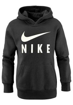 Nike Kapuzensweatshirt
