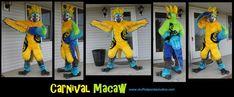 Macawfullsuit by stuffedpanda-cosplay