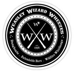 Weasley Wizard Wheezes Logo - Bing Images