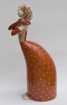 Inspiratie by Janneke Bruines Ceramic Art