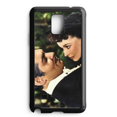 Gone With The Wind Samsung Galaxy Note 4 Case
