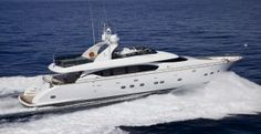 Charter the #MotorYacht of your dreams and cruise the #GreekIsland!
