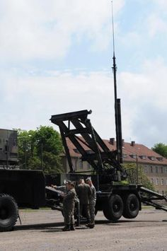 South Korea seeks Patriot anti-tactical missiles from US .. http://www.army-technology.com/news/newssouth-korea-seeks-patriot-missiles