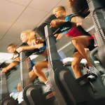 Travel Cycling: Strength, Power and Speed Training on a Stationary Bike