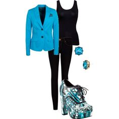 """bright eyed"" by ktmac92 on Polyvore"