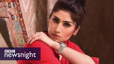 Qandeel Baloch, Pakistan's first social media star, was murdered in her bed in July. Hani Taha has been to her home village to discover more about the remark. Qandeel Baloch, Information Center, Social Media Stars, Political Views, Bbc, Pakistan, Documentaries, Pray, Youtube