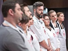 Fotos exclusivas do próximo programa | Fotos | MasterChef Portugal | TVI