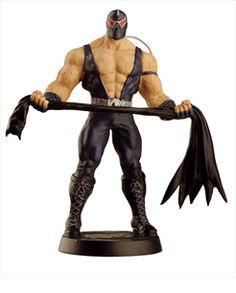 Bane, breaking the bat