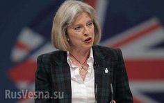 Лондон, гуд-бай: что значат заявления Мэй о выходе Британии из европейского рынка