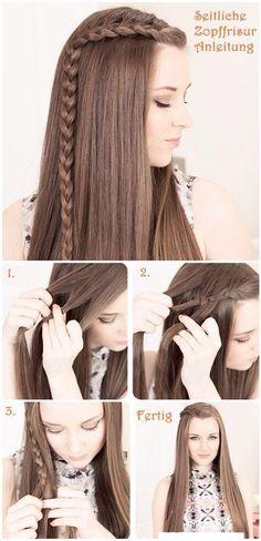 Dica de penteado3#