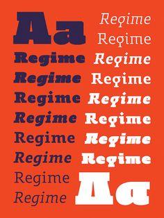 Large regime