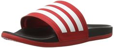 adidas Performance Women's Adilette CF Ultra Stripes C W Athletic Sandal >>> Insider's special review you can't miss. Read more  : Sandals