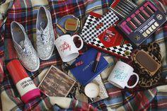 #keds #stockingstuffersforher @ashleybrookedesign #yosisamra #nakedontherun #stockingstufferideas #giftideas