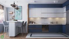 "Apartment ""Yakoviv"" by Polygon Architecture & Design | Design +"