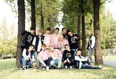 "SEVENTEEN to Be the Next Idol Group on ""One Fine Day"""