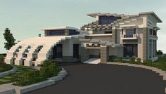 minecraft modern - - Yahoo Image Search Results