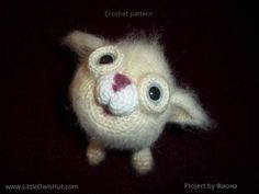 this project by Fiona Kitten Amigurumi Cat Made using Pisklya and Buka crochet pattern by Pertseva for LittleOwlsHut #LittleOwlsHut, #Amigurumi, #CrochetPattern, #Pertseva