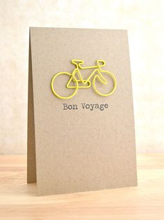 Bon Voyage by Amy Wanford, via Flickr