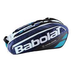 Babolat Pure Line Wimbledon 6 Pack | Babolat Bags