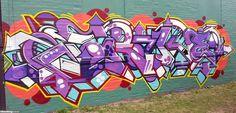 Graffiti writer: Brakes / New York / Bombing Graffiti. Get thousands of graffiti text ideas from our blogs.