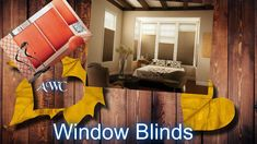 Window Blinds are an idea of economic decoration. They add great value to their rooms by enhancing the appearance of the rooms with their elegant curtains.