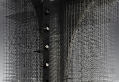 José Manuel Ballester, Forests of Light: Torre de TV Digital, Brasilia by re-Design, via Flickr Tv, Design, Image, Decor, Happy, Woods, Exhibitions, Architects, Decoration