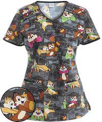 772a95aadc2 35 Best Disney Scrubs!! images | Disney scrubs, Scrubs uniform ...