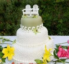 Image result for spring themed wedding cakes